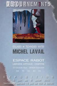 Invitation Arthaud - Espace Rabot